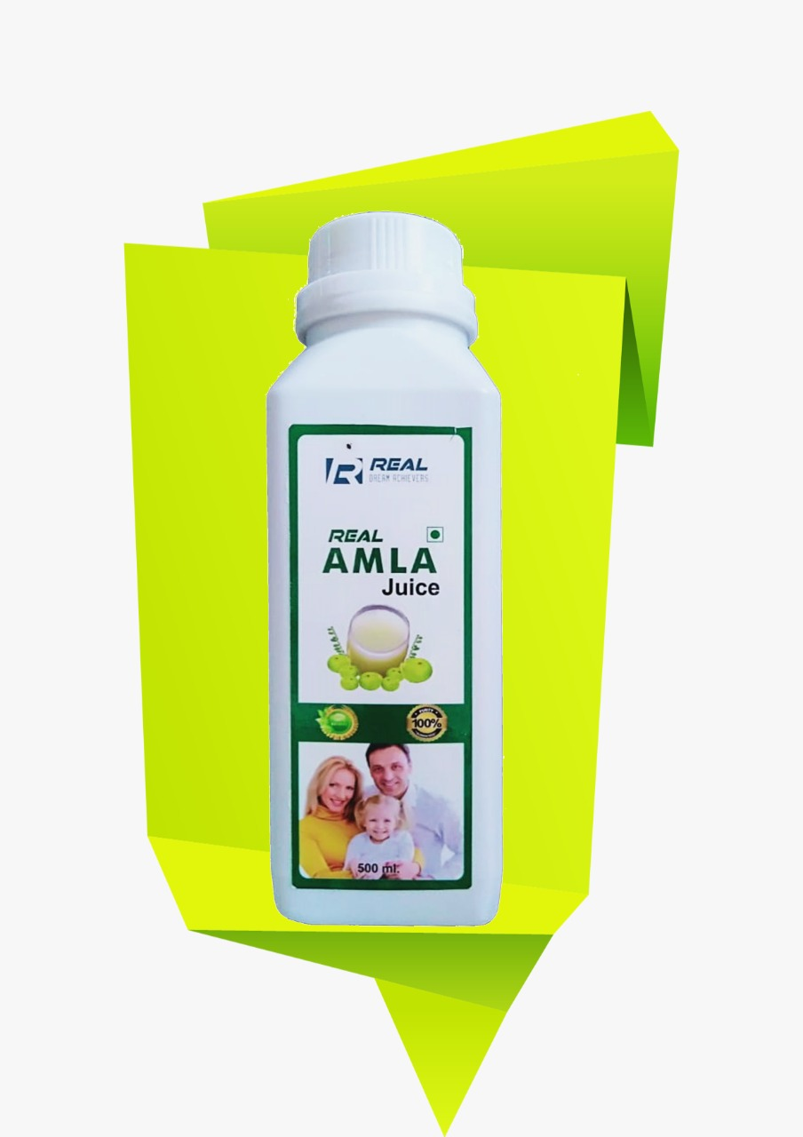 Real Amla juice